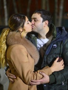 Александр и Алиана Гобозовы официально развелись