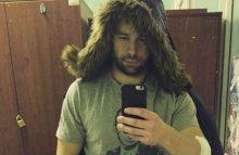 Виталий Гогунский похудел на 17 килограммов