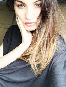 Беременная Виктория Дайнеко жалуется на недосып