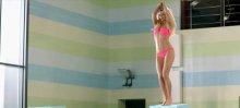 """Видео да фото Верка Брежнева во откровенном купальнике на клипе """"Мамочка"""""""