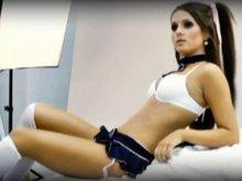Певица Нюша голая - видео да фото