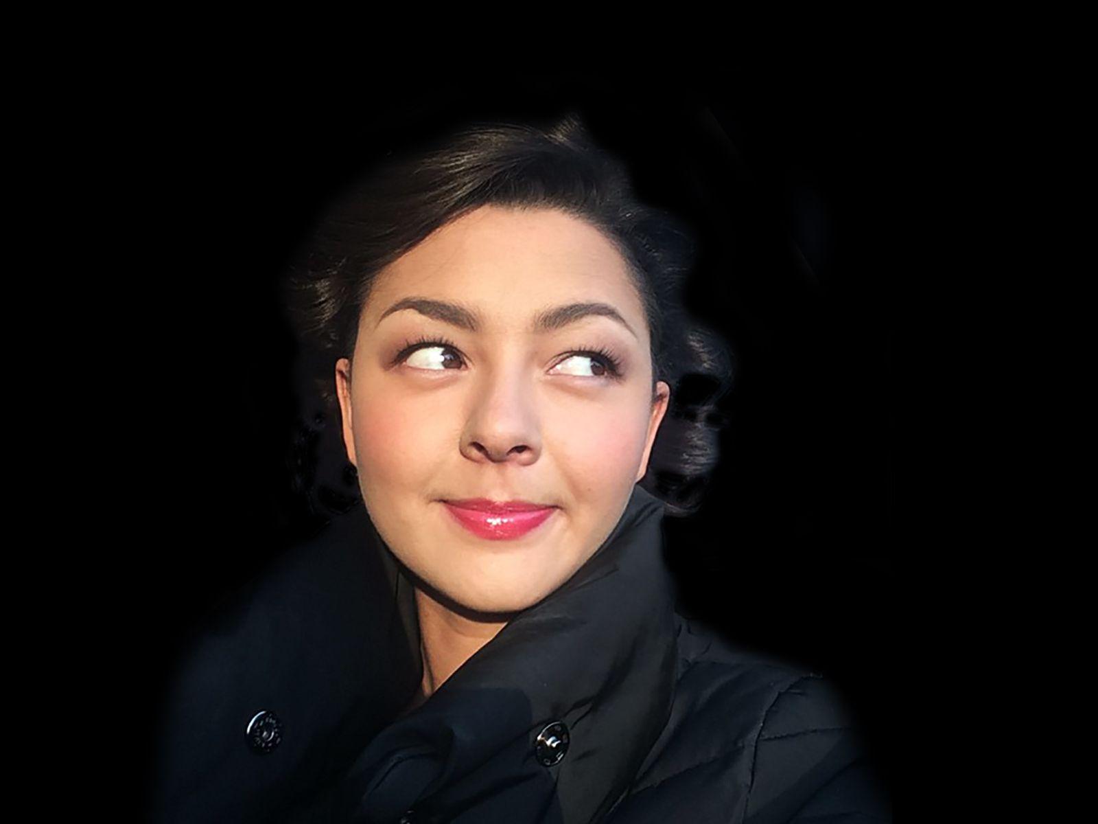 Марина кравец без макияжа фото