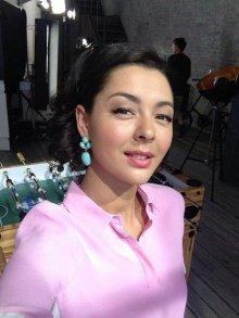 Голенькая и желанная Марина Кравец на лучших фотках и видео