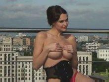 Голая Водонаева Видео