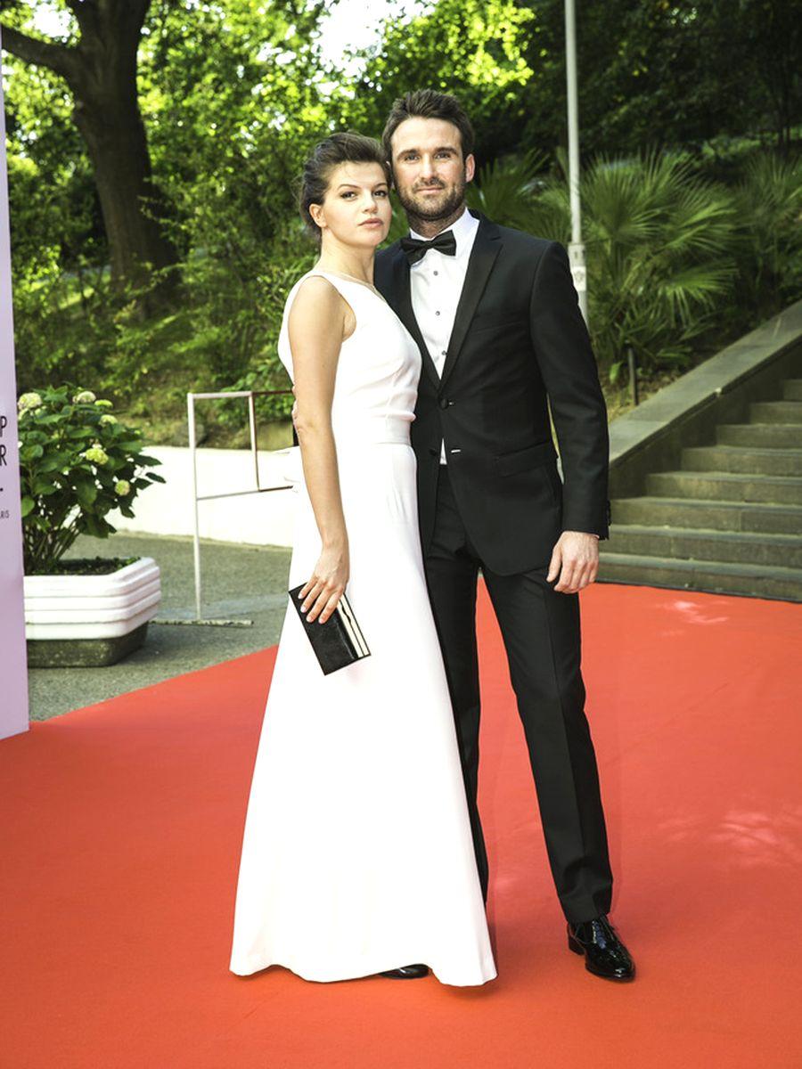 Наталья кикнадзе фото свадьбы