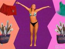 Липа Тетерич голая - видео равно фото