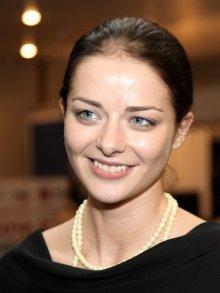 Марина Александрова родила ребенка