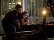 Empire Cast feat. Jussie Smollett and Alicia Keys - Powerful