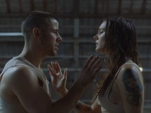 Nick Jonas ft. Tove Lo - Close