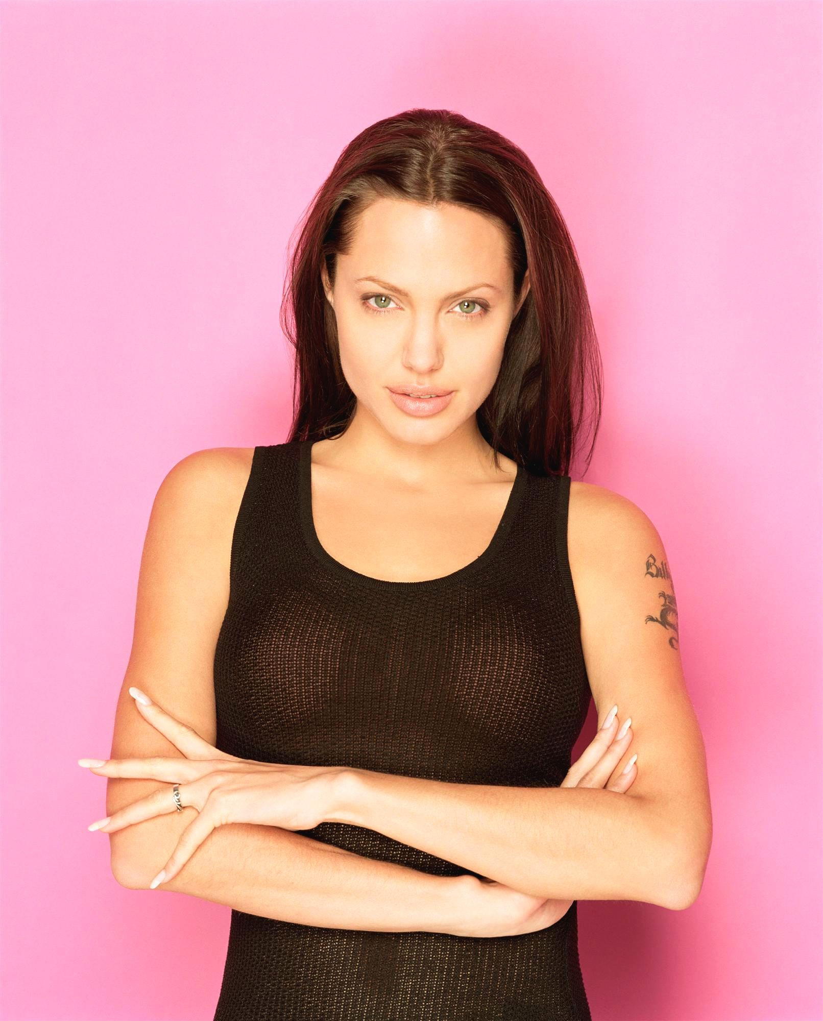 Анджелина Джоли - Фото эмма уотсон рост вес