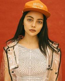 Катя Кищук снялась в новой откровенной фотосесси группы SEREBRO