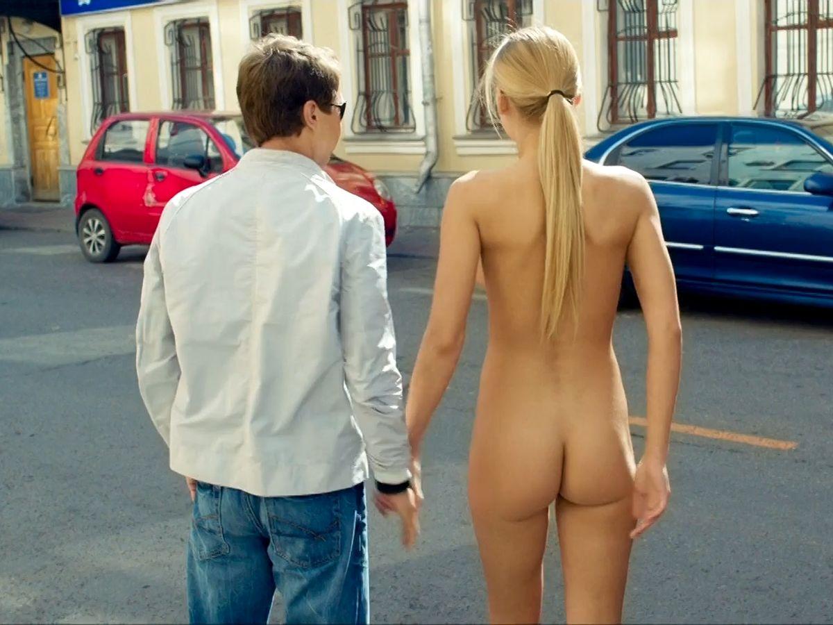 Русская актриса раньше снималась в порно