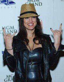Джина Карано – Обои пользу кого рабочего стола