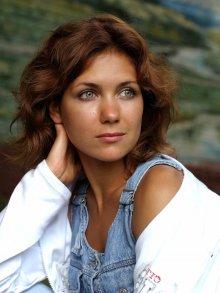 Екатерина Климова - Обои пользу кого рабочего стола