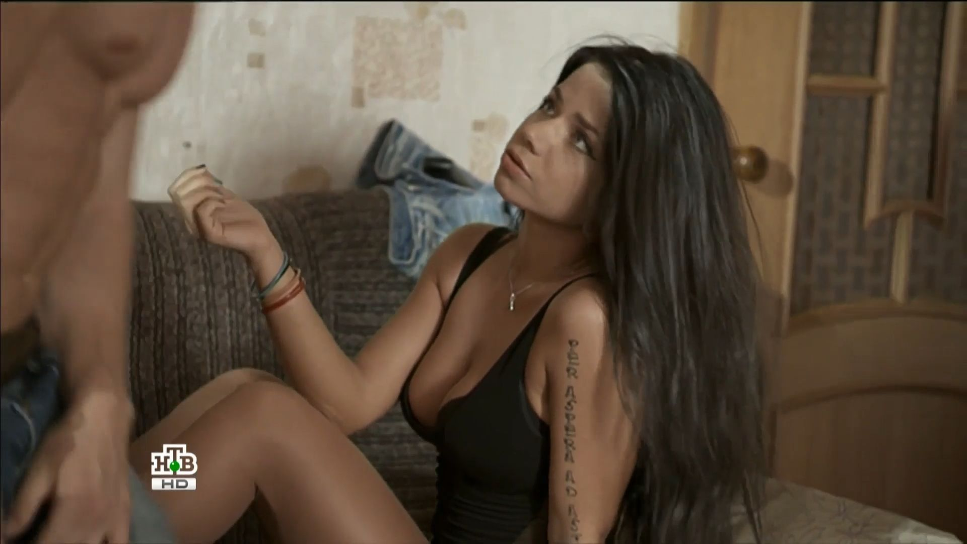 музыкальный порно клип с бьянкой