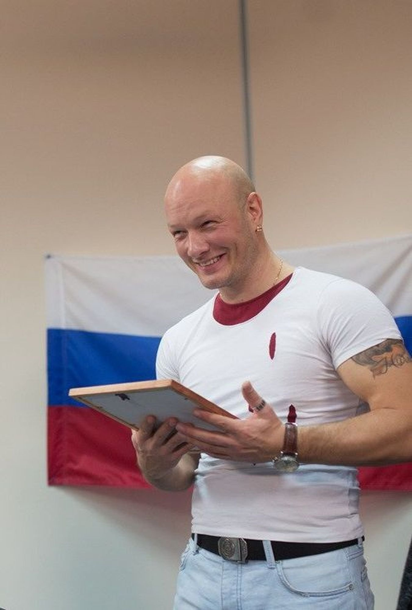 Никита Панфилов биография, фото 53