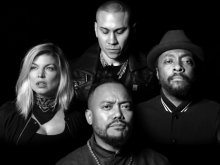 The Black Eyed Peas ft. The World - #WHERESTHELOVE