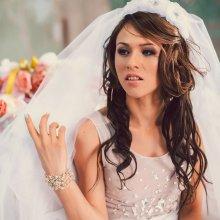 Солистка группы IOWA, Катя Иванчикова вышла замуж