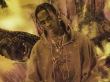 Travis Scott ft. Kendrick Lamar - Goosebumps