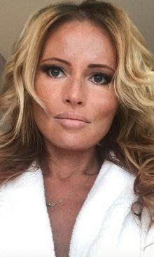 Дана Борисова собиралась покончить с собой