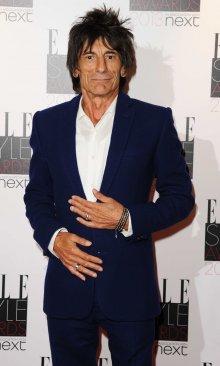 Ронни Вуд из The Rolling Stones рассказал о страшной болезни